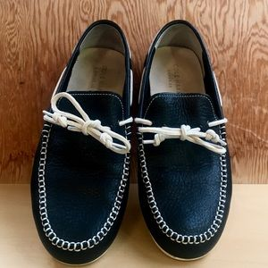 Other - MENS Leather Loafers